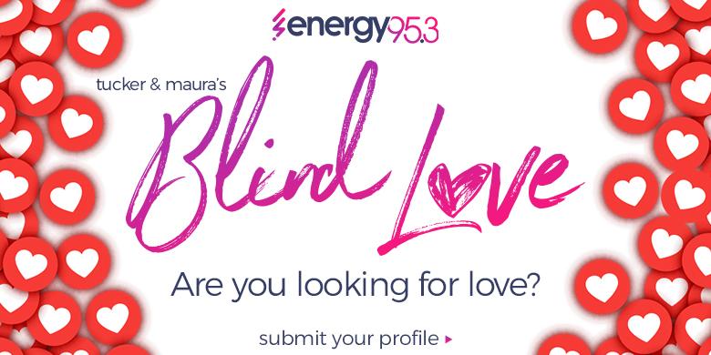 Tucker & Maura's Blind Love