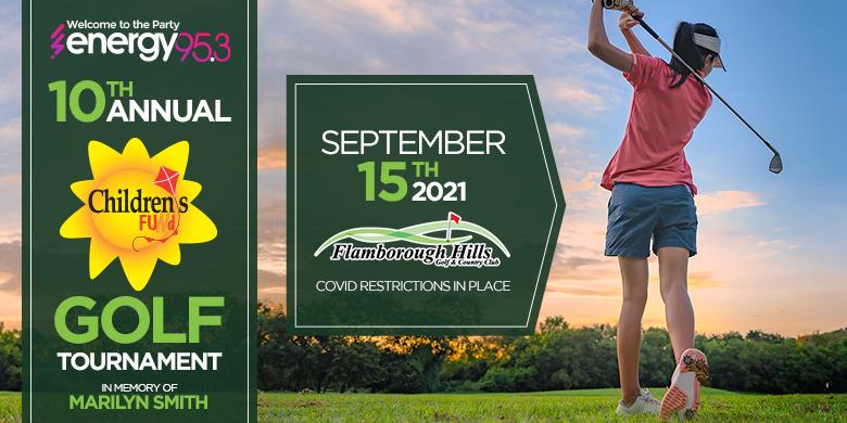 Children's Fund Golf Tournament